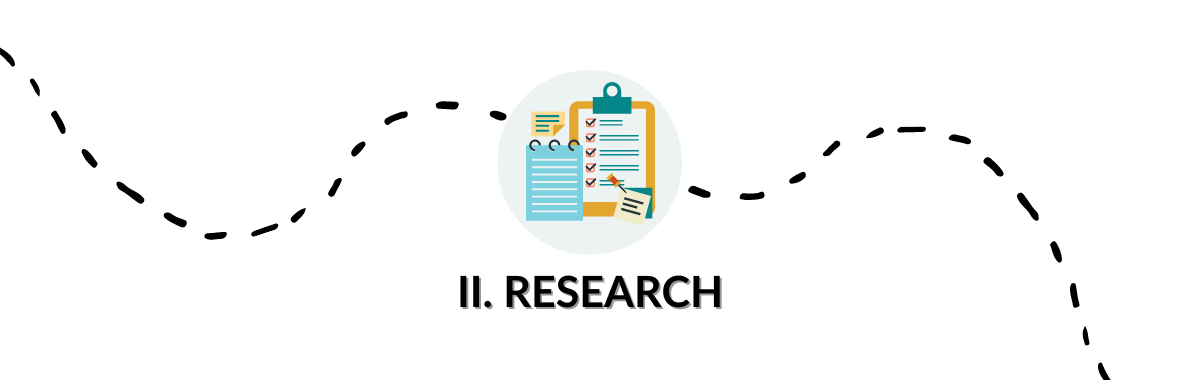 The Research Phase in Building a Quality Roadmap for Medical Device Startups